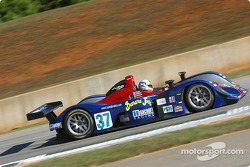 #37 Intersport Racing Lola EX257/AER: Jon Field, Duncan Dayton, Larry Connor