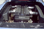 12 Cylinders V60 engine