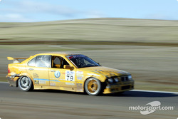 #79 Silicon Valley Racing: Jon Prall, Jeff Oliver, Brad Rampelberg, Scott Rubin