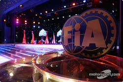 The FIA Awards