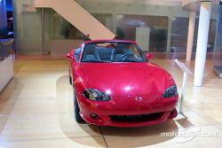 Mazdaspeed Miata
