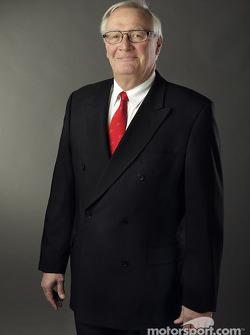 Ove Andersson, Advisor