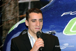 Justin Wilson interview on Motorsport News Stage