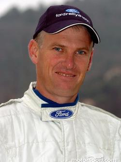 Pete Marsh