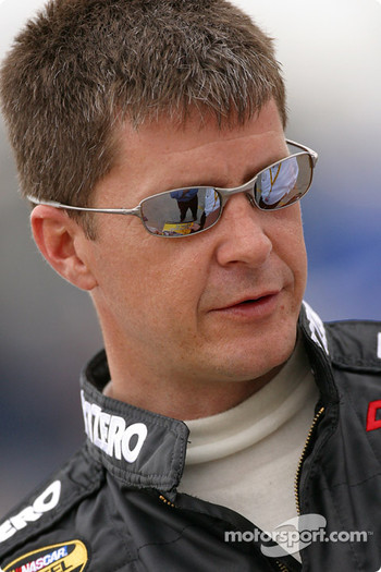 Ward Burton