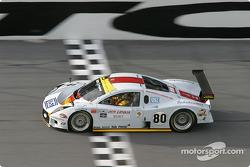 #80 G&W Motorsports BMW Picchio: Hugo Guénette, Steve Marshall, Danny Marshall, Fabio Spatafora, Jason Workman