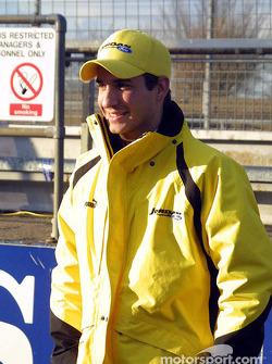 Giorgio Pantano