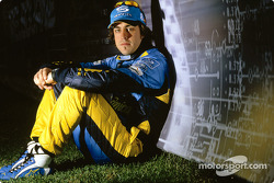 Photoshoot: Fernando Alonso