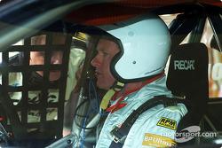 Castrol driver Tony Longhurst returned to the championship this season