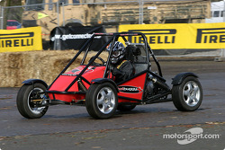 Hot buggy