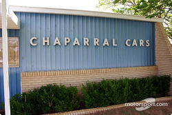 Chaparral Cars