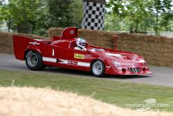 1975 Alfa Romeo 33 TT 12