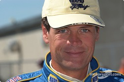 #15 Michael Waltrip