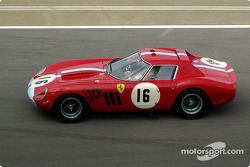 #16 1963 Ferrari 250 GTO, Jo Bamford