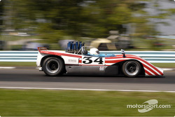 1970 McLaren M8C of Nilo Trizzano