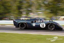 1969 Lola T70 Mk IIIb of Tom Malloy