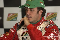 Roshfrans press confrence: Michel Jourdain Jr. talks about how Roshfrans  will strengthen Champ Car