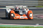 #35 G Force Racing Pilbeam-Nissan: Sylvie Delcour, Philippe Haesebrouck, Frank Hahn