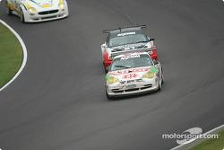 #37 TPC Racing Porsche GT3 Cup: John Littlechild, Jean-François Dumoulin