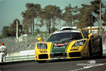 #29 Harrod's Mach One Racing McLaren F1 GTR: Andy Wallace, Olivier Grouillard, Derek Bell