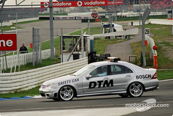 DTM safety car