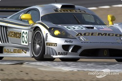 #63 Acemco Motorsports Saleen S7R