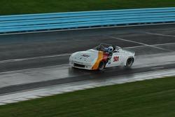 #501- Porsche 914/6- John Alpers.