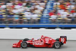 Dario Franchtitti, Target Chip Ganassi Racing
