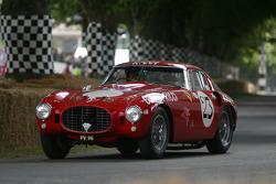 1953 Ferrari 375 MM Berlinetta:
