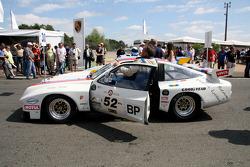 #52 Chevrolet Monza 1976: Gilles Ceron