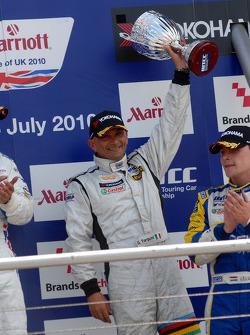 3rd Place Gabriele Tarquini