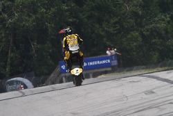 #1 Richie Morris Racing - Suzuki GSX-R600: Danny Eslick