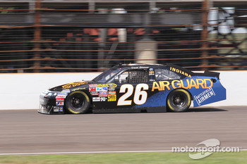 David Stremme, Latitude 43 Motorsports Ford