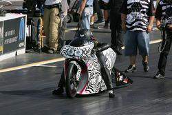 Katie Sullivan, Sullivan Family Racing Suzuki