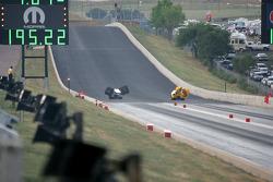 Jason Line, Summit Racing Pontiac GXP & Jeg Coughlin Jr., JEGS.com Chevy Colbalt