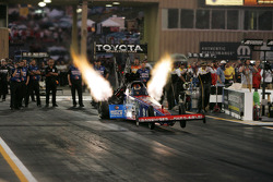 Antron Brown, Matco Tools