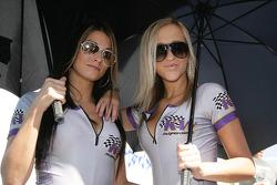 K&W girls