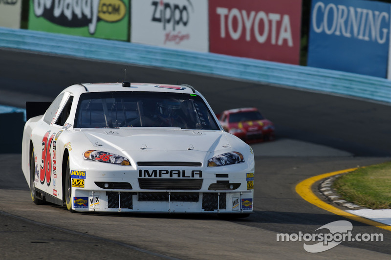 Ron Fellows, Tommy Baldwin Racing Chevrolet
