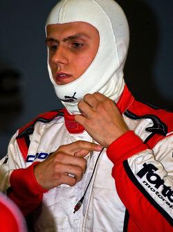 Max Snegirev