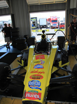 Car of Sarah Fisher, Sarah Fisher Racing