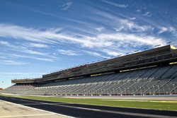 NASCAR-CUP: Atlanta Motor Speedway ambiance