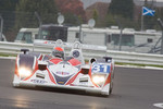 #31 RLR msport MG Lola EX265 - AER: Barry Gates, Rob Garofall, Simon Phillips