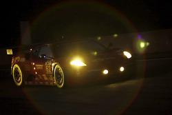 #62 Risi Competizione Ferrari F430 GT: Gianmaria Bruni, Toni Vilander