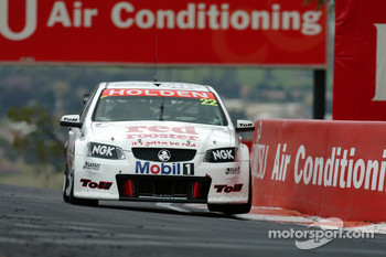 David Reynolds, Toll Holden Racing Team