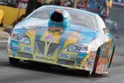 Greg Stanfield, 2009 Pontiac GXP