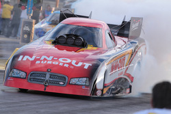 Melanie Troxel, 2010In-n Out Burger Dodge Charger