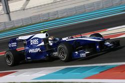 Dean Stoneman, Williams F1 Team