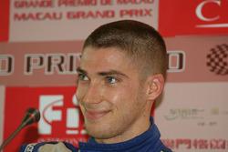 Edoardo Mortara