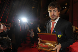 Gala Dinner Fernando Alonso