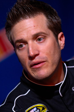J.J. Yeley, Whitney Motorsports Chevrolet